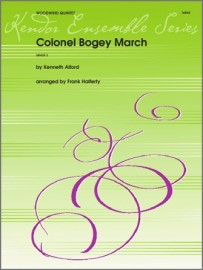 Colonel Bogey March (Digital Download Only)