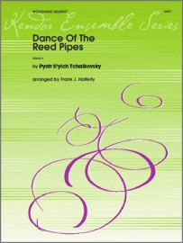 Dance Of The Reed Pipes (Digital Download Only)