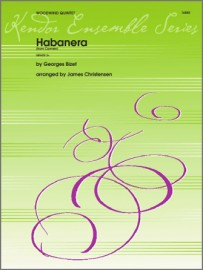 Habanera (from 'Carmen') (Digital Download Only)