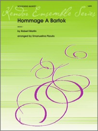 Hommage A Bartok (Digital Download Only)