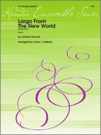 Largo From The New World (Going Home) (Digital Download Only)