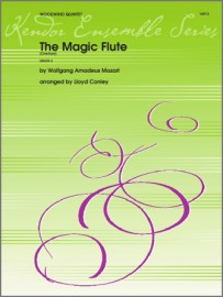 Magic Flute, The (Overture) (Digital Download Only)