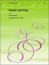 Maple Leaf Rag (Digital Download Only)
