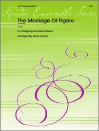 Marriage Of Figaro, The (Overture) (Digital Download Only)