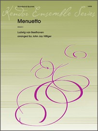 Menuetto (Digital Download Only)