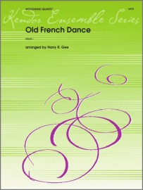 Old French Dance (Digital Download Only)