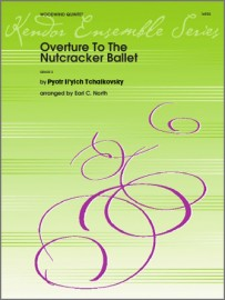 Overture To The Nutcracker Ballet (Digital Download Only)