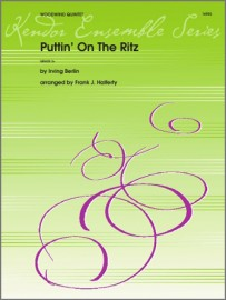 Puttin' On The Ritz (Digital Download Only)