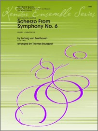 Scherzo From Symphony No. 6 (Digital Download Only)