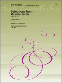 Selections From Quartet In Eb (Op. 33, No. 2)