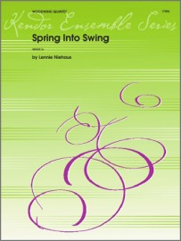 Spring Into Swing (Digital Download Only)