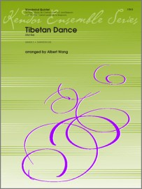 Tibetan Dance (Xiyi Ge) (Digital Download Only)