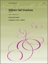 William Tell Overture (Excerpts)