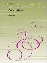 Concordiana (Digital Download Only)