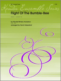 Flight Of The Bumble-Bee (Digital Download Only)