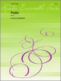 Frolic (Digital Download Only)
