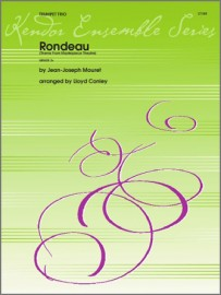 Rondeau (Theme From Masterpiece Theatre)