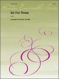 Six For Three (Digital Download Only)