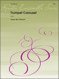 Trumpet Carousel (Digital Download Only)