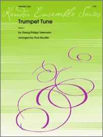 Trumpet Tune (Digital Download Only)