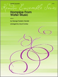 Hornpipe From Water Music