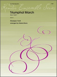 Triumphal March (From 'Aida') (Digital Download Only)