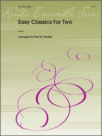 Easy Classics For Two (Digital Download Only)