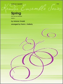 Spring (from the Four Seasons) (Digital Download Only)
