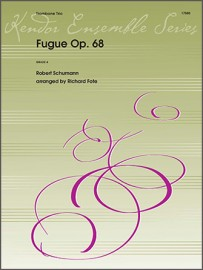 Fugue Op. 68 (Digital Download Only)