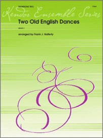 Two Old English Dances (Digital Download Only)