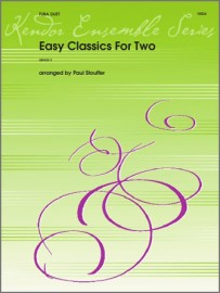 Easy Classics For Two