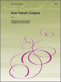 Ave Verum Corpus (Digital Download Only)