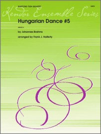 Hungarian Dance #5 (Digital Download Only)