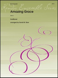 Amazing Grace (Digital Download Only)