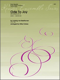 Ode To Joy (from Symphony No. 9)