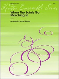 When The Saints Go Marching In (Digital Download Only)