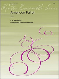 American Patrol (Digital Download Only)