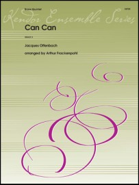 Can Can (Galop from Orpheus In The Underworld) (Digital Download Only)