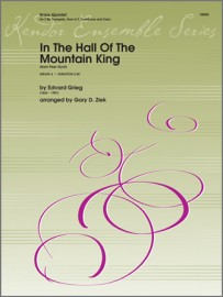 In The Hall Of The Mountain King (from Peer Gynt)