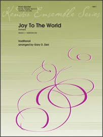 Joy To The World (Fantasia)
