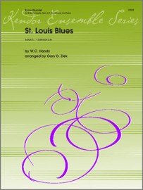 St. Louis Blues (Digital Download Only)