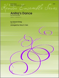 Anitra's Dance (Digital Download Only)
