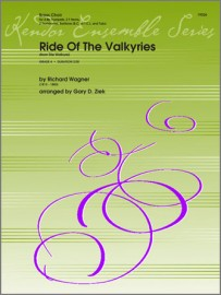 Ride Of The Valkyries (from Die Walkure) (Digital Download Only)
