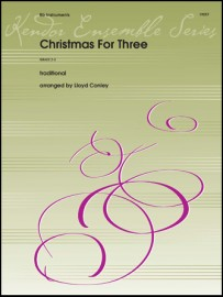 Christmas For Three - Bb Instruments (Digital Download Only)