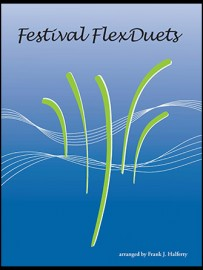 Festival FlexDuets - Bass Clef Woodwind/Brass Instruments