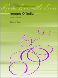 Images Of India (Digital Download Only)