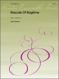 Rascals Of Ragtime