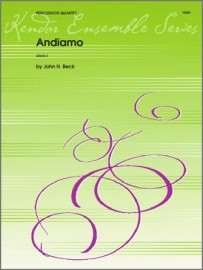 Andiamo (Digital Download Only)