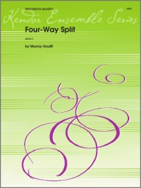 Four-Way Split (Digital Download Only)