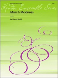 March Madness (Digital Download Only)